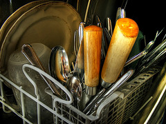 dishwasher Atlanta house cleaning service