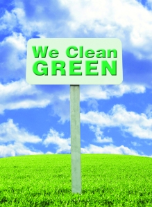 Green Cleaning House Service