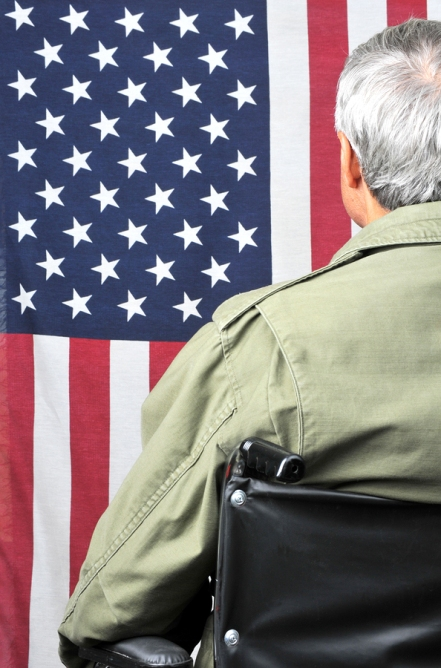 No Cost Home Cleanings for Disabled Veterans