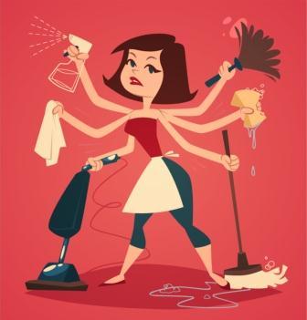 quick household tips – atlanta house cleaning blog   sponge