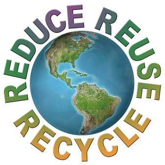 Atlanta's Award-Winning Green Cleaning Service - We Reduce Reuse Recycle
